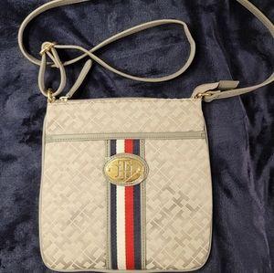 NWOT Tommy Hilfiger Crossbody Bag